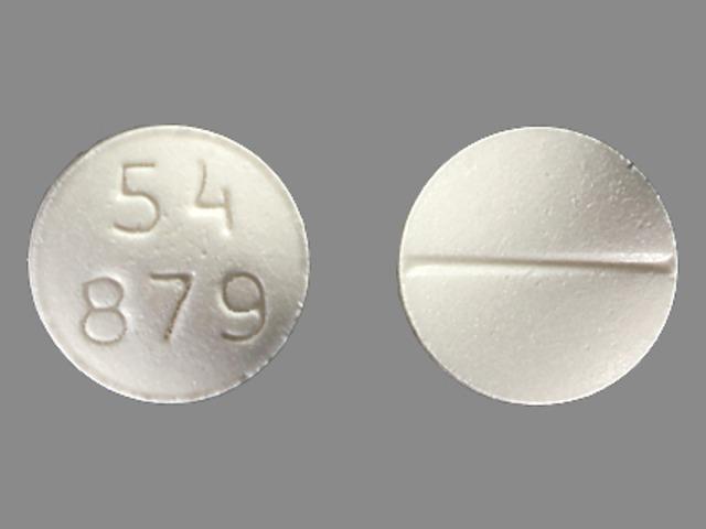 Meperidine Hydrochloride solution - (meperidine hydrochloride 50 mg) image