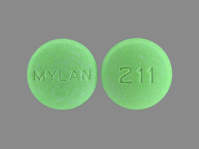 Chlordiazepoxide and Amitriptyline Hydrochloride tablet, film coated - (chlordiazepoxide 5 mg amitriptyline hydrochloride 14 mg) image