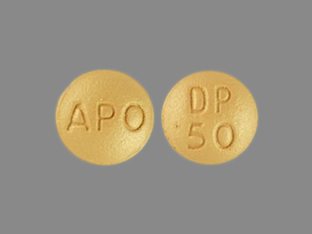 Round Brown Apo Dp 50 Images Diclofenac Potassium Diclofenac Potassium Ndc 60505 0135